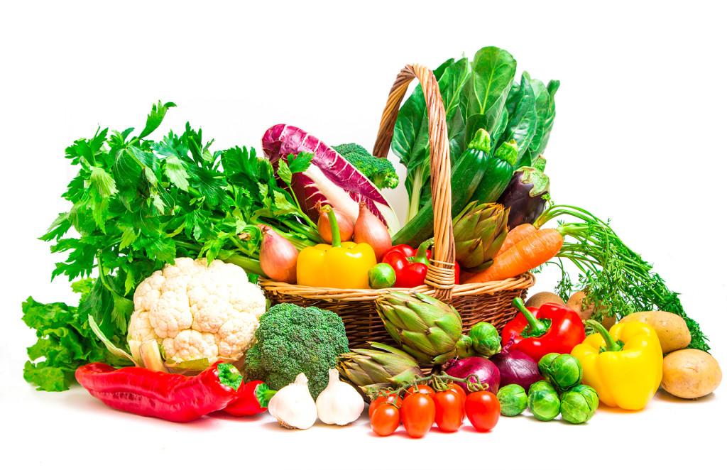 Teljes értékű vegán étrend - VegaNinja